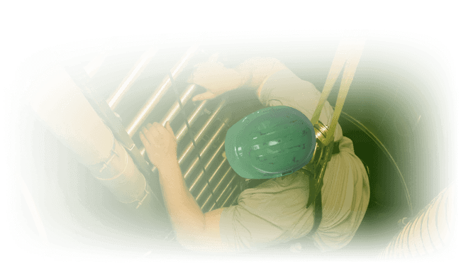HRETDs confined space entry training course details