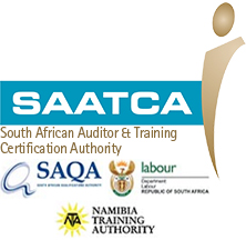 SAATCA - South African Auditor and Training Certification Authority