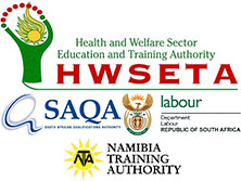 Accredited by the HWSETA and the Department of Labour