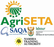 Accredited by AgriSETA